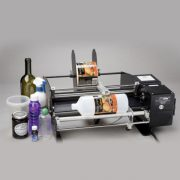 ALS Bottlematic Semi Automatic Label Applicator